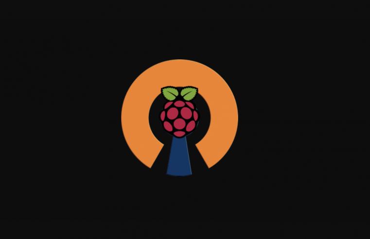 Make An OVPN Based VPN Server With Raspberry Pi And PiVpn